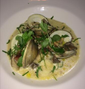 Flex Those Mussels