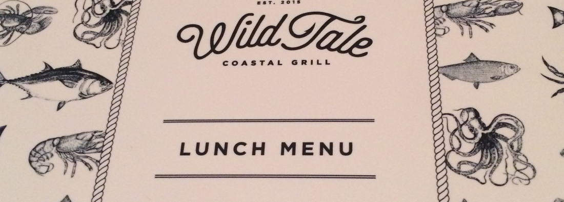 Wild Tale Coastal Grill – Vancouver