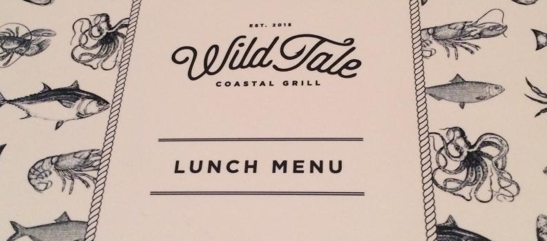 Wild Tale Coastal Grill – Vancouver