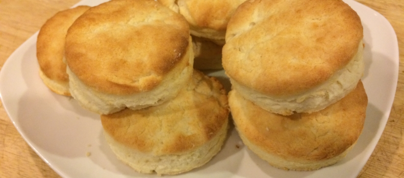Scratch Made Biscuits